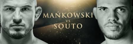 Mańkowski vs Souto
