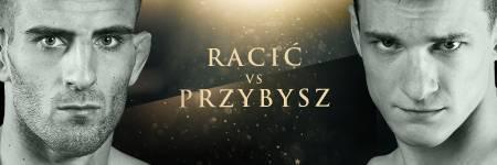 Racic vs Przybysz