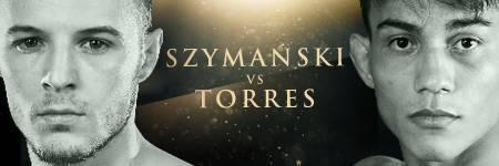 Szymanski vs Torres