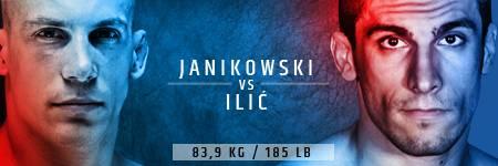 Janikowski vs Ilic