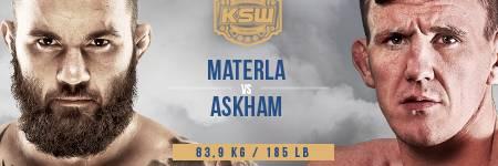 KSW 49 Materla vs Askham Stream