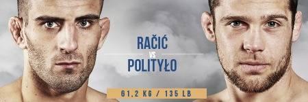 KSW 49 Racić vs Polityło Stream