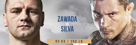 KSW 49 Zawada vs Silva Stream